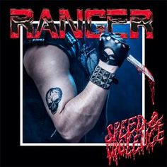 Ranger Speed and Violence
