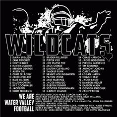 Football Roster Design Fbr32 T Shirt Inspiration