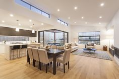 Mornington Townhouses, Interior Design, Architecture