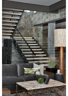 stairs design - Home and Garden Design Idea's