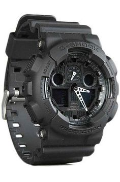 Casio-G-Shock-X-Large-Military-Series-Watch