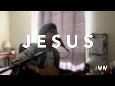 Soul-Stirring Cover Of 'Jesus' From Chris Tomlin - Christian Music Videos
