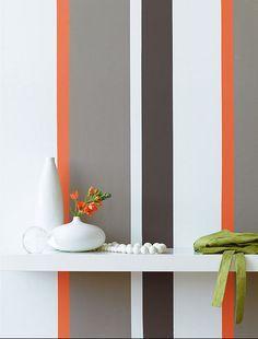 Cómo usar el color en los muros en habitaciones pequeñas | eHow en Español