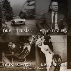 Lifestyle     www.gentlemans-essentials.com