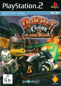Ratchet & Clank 3: Up your Arsenal [PAL Australia]