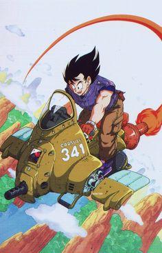 #Goku #dragon ball z