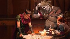 D&D Official Homepage | Dungeons & Dragons