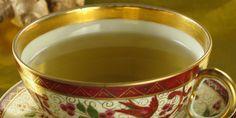 Čaj s đumbirom — Coolinarika