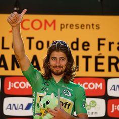 Peter Sagan wins Saitama Criterium 2016 Saitama, Cycling, Bike, Sport, Casual, Style, Bicycle, Swag, Biking