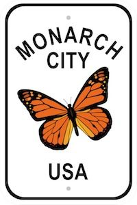Markets Of Sunshine: Help Preserve The Monarch Butterfly - Monarch City. Cypress Gardens, Wildlife Nature, Central Florida, Monarch Butterfly, Endangered Species, City, Envelope Budget, Usa Website, Lyme Disease