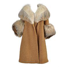 Lynx fur coat   FUR!! 1   Pinterest   Coats, Fur and Galleries