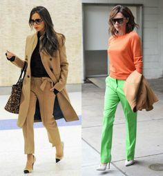 Obleč si konečne farby! - Supervizáž Bright Spring, Capri Pants, Palette, Fashion, Moda, Capri Trousers, Fashion Styles, Pallets, Fashion Illustrations