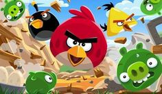 Angry Birds movie will soar into theaters in 2016
