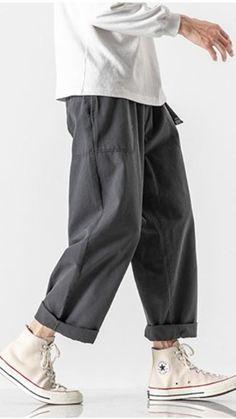 Adidas Sweatpants, Pants Pattern, Hot Pants, Cargo Pants, Black Pants, Crew Neck Sweatshirt, Wide Leg, Leather Pants, Legs