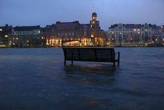 Tokoinranta, Helsinki 6.12.2015