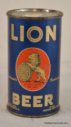 Lion Beer http://sommbeer.com/ https://twitter.com/SommBeer