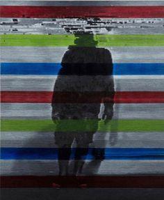 Andy Tran_4_MUTATE_Kon Trubkovich VHS watercolour painting