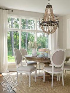 {Trend Report}: Morning Rooms | Bria Hammel Interiors | Pennsylvania House