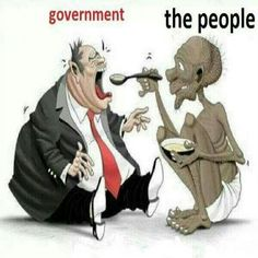 Satire, Political Art, Political Cartoons, Corruption Poster, Pictures With Deep Meaning, Satirical Illustrations, Meaningful Pictures, African Countries, Deviant Art