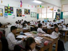 Indonesian students in remote areas will soon receive tablets to replace textbooks | Leighton Cosseboom | Tech in Asia