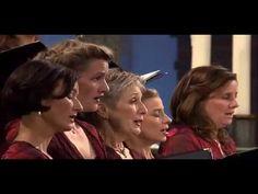 Johann Sebastian Bach: Motets and Sinfonias Rias Kammerchor Stephanie Petitlaurent (soprano) Waltraud Heinrich (alto) Susanne Langner (alto) Volker Arndt (te. Life Affirming, Chor, Sebastian Bach, Classical Music, Alter, Berlin, Youtube, Singing, Landscape