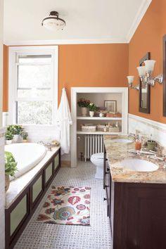 Colour Comes Home Lush Life Colour Collection By #BeautiTone Color Lines,  Bathroom Colors,