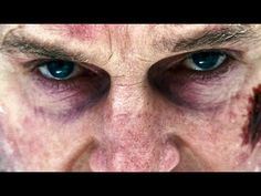 Liam Neeson stares at you for 10 hours | How long will it take him to break you down?