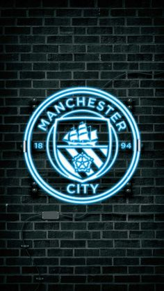Manchester City Logo, Manchester City Wallpaper, Manchester United, Football Wallpaper, English Premier League, Book Boyfriends, European Football, Sport Football, Logos