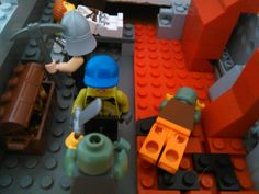 Lego Solar System Crafts And Classroom Ideas Pinterest Solar - Lego minecraft hauser