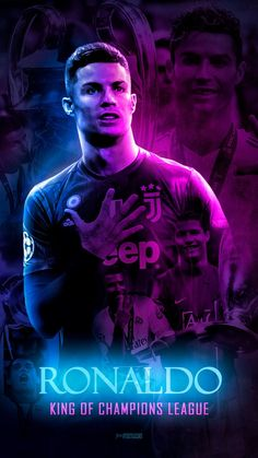 Ronaldo - The King Of Champions League - - Cristiano Ronaldo Portugal, Cristiano Ronaldo Cr7, Christano Ronaldo, Cr7 Messi, Lionel Messi, Cr7 Juventus, Messi Soccer, Nike Soccer, Soccer Cleats