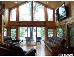 26196 W Lipsett Lake Rd, Spooner, WI 54801 - MLS