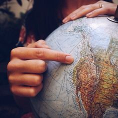 The Travelettes Wish List 2015