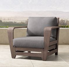 Cannes Lounge Chair