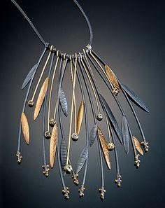 kristin sutter jewelry | Tags - Beading & Jewelry Magzines Online Community: Art Jewelry ...