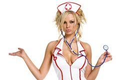 Adult Costumes, Cosplay Costumes, Coraline Costume, Sexy Nurse, Nursing Dress, Halloween Fancy Dress, Joker And Harley Quinn, Dress Picture