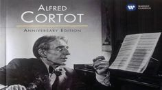 Schumann - Piano Concerto (recording of the Century : Alfred Cortot/Rona...