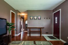 After home staging - Christi Hacker, Realtor, Keller Williams Greater Omaha - About - Google+. entry, entryway