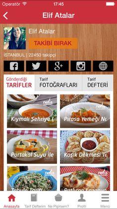 Nefis Yemek Tarifleri by Nefis Yemek Tarifleri