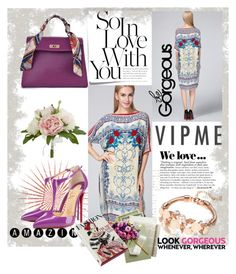 """""""VIPME 9"""" by azraa-tursunovic ❤ liked on Polyvore featuring Pier 1 Imports, Christian Louboutin, Post-It, Zara, Magma, women's clothing, women, female, woman and misses"""