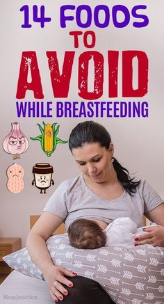 Foods To Avoid While Breastfeeding – Top 14 You Must Know 14 Foods To Avoid While Breastfeeding : We are referring to your eating pattern. Pregnancy is a time when you may eat various foods to satiate your cravings. But once the baby is born, you do not h Top 14, Gentle Parenting, Kids And Parenting, Parenting Tips, Breastfeeding Tops, Breastfeeding Nutrition, Breastfeeding Positions Newborn, Breastfeeding Foods To Avoid, Child Nutrition