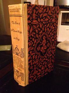 "1934 ""A Thousand Nights A Night"" Limited Editions Club Illustrated Arabian | eBay"