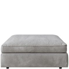 Easy Living Ottoman - Grey For Sale Weylandts, Corner Unit, Simple Living, Slipcovers, Ottoman, Grey, South Africa, Furniture, Board