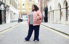Billie Bhatia, Fashion Assistant