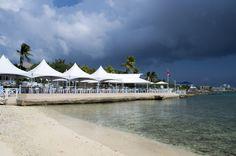 Grand Cayman.  | mjsailing.com | sailing blog
