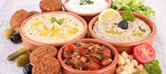 Recettes de cuisine libanaise - L'EXPRESS