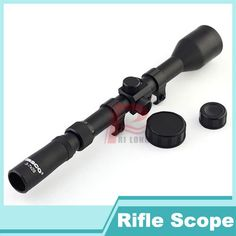 Hunting Telescope 3-7x28 Zoom Air Telescopic Rifle Scope Riflescope Optic Sights for Hunting Fit .22 rifles or air guns HT6-0022