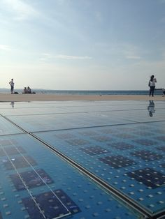 Saluto al sole - Zadar Croazia