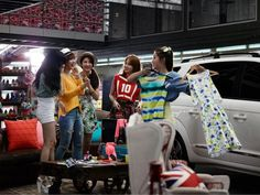 Ssangyong Motors Makes 4minute Their Cover Girls | Koogle TV