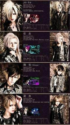 MARCH 1'ST! {7 day's before my birthday~} DIAURA is releasing a new single. The single will be called「メナス/境界線」which translates into English as Menace / border {Y en español como Amenaza / frontera}   Here is the LIVE schedule for this year~  DIAURA 47都道府県単独公演TOUR'2014   「Into the Core~Awakening Menace~」  ※下記公演に関しましてバンド予約は御座いません。 ※3月1日(土)~5月6日(祝・火)公演の一般発売日は  02月01日(土)になります。 ※05月17日(土)~06月28日(土)公演の一般発売日は  03月21日(祝・金)になります。  3月01日(土)高田馬場AREA 3月02日(日)浦和ナルシス	 3月14日(金)高崎clubFLEEZ  3月15日(土)水戸ライトハウス…