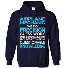 Awesome Shirt For Airplane Mechanic T Shirts, Hoodies. Check Price ==►…